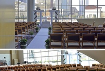 Wedding - Ceremony - Setting