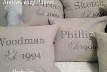 Sewing-Pillows