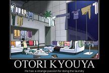 funny anime stuff