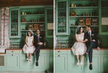 #kitchen #Sink #Wedding / #kitchen wonder.  Often #wedding #days start in a #domestic setting eg a #kitchen or someones #home but also can form and integral location as part of the photo shoot