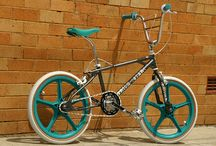 Old School BMX / all about OS BMX