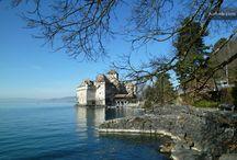 Montreaux, Switzerland