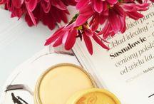 Recenzje kosmetyków Couleur Caramel
