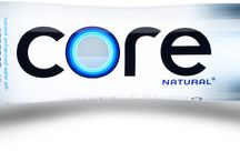 CORE Water / Core Natural® Water is a nutrient enhanced water with perfect balanced pH, electrolytes and minerals for optimal hydration. #BeTrueToYourCore www.corenatural.com