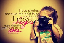 All things photography