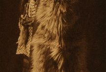 Native American Old Photos.