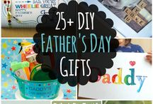 Father's Day Gift Ideas / Gifts and gadgets for dad in preparation for this weekend!  / by Wayne Homes