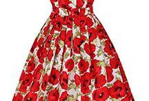 vestidos de amostra