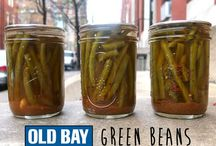 {Canning} Recipes / Recipes for canning your own food