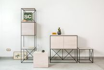 Modular Furniture Ideas