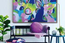 Interior Decorating Assignments