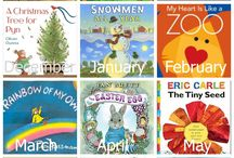 Storytimes and More on the Go! / For Outreach Librarian's and staff to share ideas! / by Penny Richardson