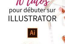 illustrator