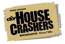 La-Z-Boy on House Crashers / La-Z-Boy furniture makes its big debut on DIY Network's House Crashers on Monday 6/10 at 7p.m. Eastern. Watch as unsuspecting DIYers are surprised with a dramatic indoor/outdoor entertainment area makeover using La-Z-Boy furniture.