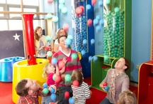 Soft Play Areas and Ideas / by Cheryl Buckingham Marketing