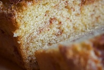Recipes - Bread  / by Laura Apodaca