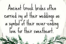 Our Wedding Ideas / Wedding day ideas and decoration