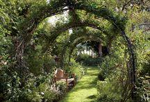 Decor // The Enchanted Garden