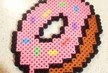 Perler Beads / by Emily Snyder