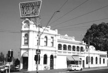Melbourne Historic photos