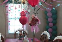 Birthday Ideas / by Alexis Schell
