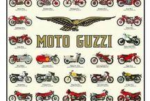 Motorbikes boards