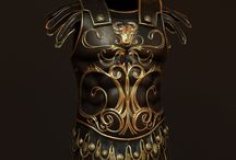 Antiq Armor