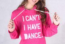 Kayleigh Booyse DIY dance