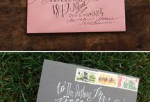 Creative fonts / by Jennifer Reese