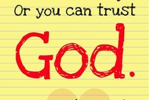 trust in the lord spiritual encouragements