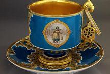 Porcelaine et céramique