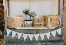 rustic themes