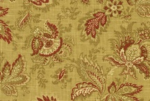 Fabrics and Curtain Ideas / by Joyce Smith