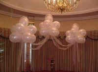 Party Ideas / by Cheryl Morgan
