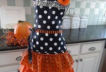 Aprons / by Julie Bolagh