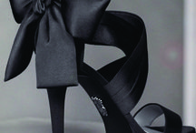 The Cobler`s dream / There comes a time in a woman`s life that high heels are no longer an option, lets say due to maturity!Still the fantasy remains....