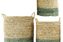 baskets / Homages best selling baskets