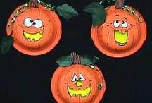 [Holiday] Halloween - Kids / Halloween: crafts, food and fun for kids #halloweencrafts #halloweenkids