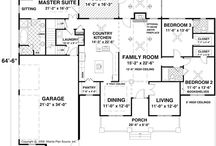 house plans / by Holly Thompson