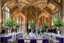 Venues  |  Oxford Event Hire