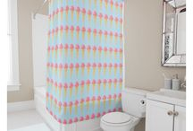 Zazzle Shower Curtains