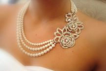 "Beautiful Jewellery / ""Pearls are always appropriate."" —Jackie Kennedy Onassis"