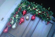 Navidad / Decoraciones navideñas