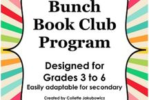 Library - Book Clubs