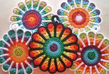 Crafts-crochet / by Beth H