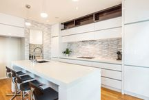 Kitchen Designs - Greenlane / View this stunning new kitchen by KMD Kitchens Auckland, call in and see out Kitchen Showroom Today.