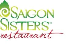 Favorite Restaurants/Cafes