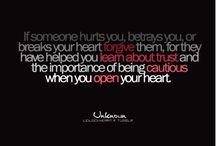 Words of Wisdom / by Pilar Tyson