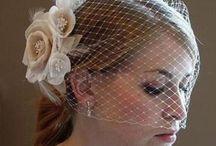 Svatební doplňky a bižuterie / Spřátelené stránky webu Společenská a svatební bižuterie, hodně typů, nápadů a jiné inspirace