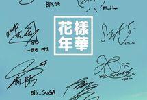 BTS - 방탄소년단